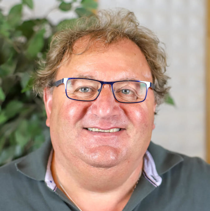 Andrè Stoll