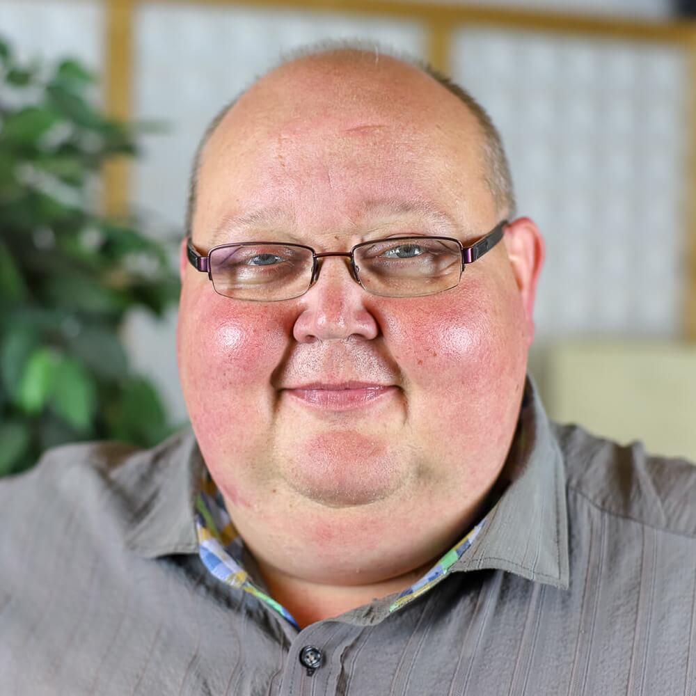 Holger Heines