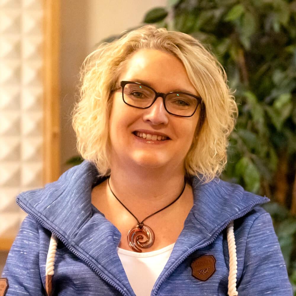Heidi Pütter